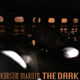 The Dark - Single Artwork